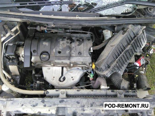 Продам а/м Peugeot 307 битый