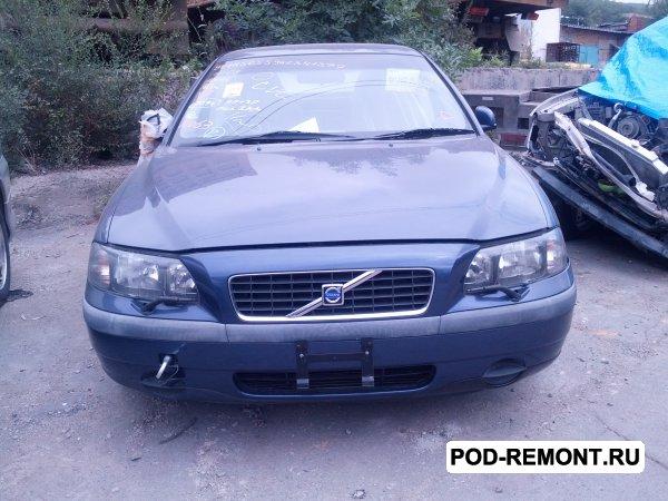 Продам а/м Volvo S60 без документов