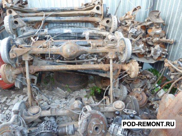 Продам Балки,  стойки,  пружины от разных автомобилей