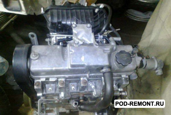 Продам Двигатель Ваз 2114  для ВАЗ
