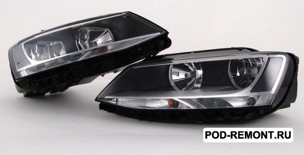 Продам Фара volkswagen  для Volkswagen Jetta