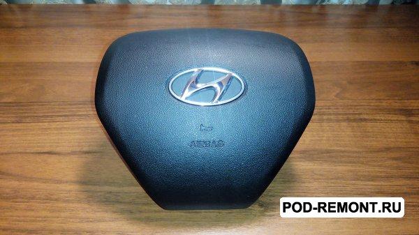 Продам Крышка airbag IX35,  Tucson муляж заглушка  для Hyundai