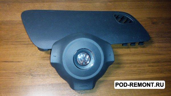 Продам Заглушка airbag водительской подушки безопасности  для Volkswagen Polo