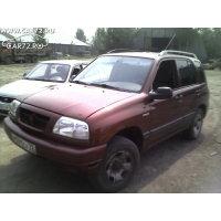 Продам а/м Suzuki Vitara требующий вложений