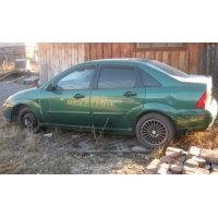 Ford FOCUS требует ремонта
