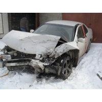 Продам а/м Toyota Cresta битый