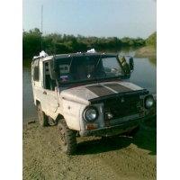 Продам а/м ЛУАЗ 969 без документов