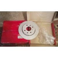 Продам тормозные диски передние Kia Sephia/Shuma оригинал  для Kia