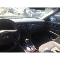Продам а/м Audi A8 битый