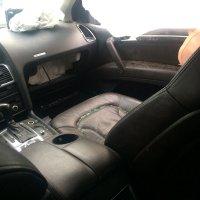 Продам а/м Audi Q7 битый