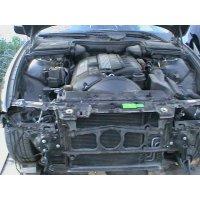 Продам а/м BMW 5 series без документов