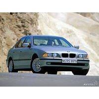 Продам а/м BMW 5 series требующий покраски