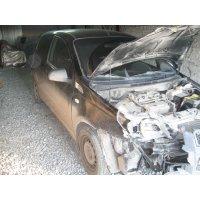 Продам а/м Chevrolet Aveo битый