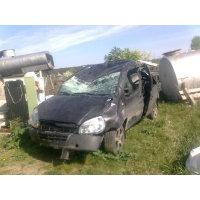 Продам а/м Fiat Doblo аварийный