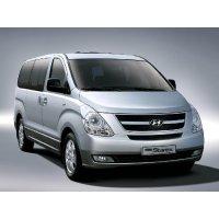 Продам а/м Hyundai H1 (Starex)  битый