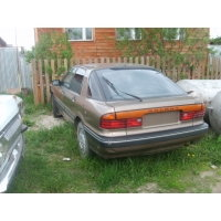 Продам а/м Mitsubishi Galant требующий вложений