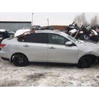 Продам а/м Nissan Almera битый