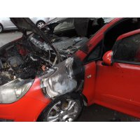 Продам а/м Opel Corsa после пожара