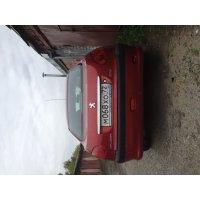 Продам а/м Peugeot 206 битый