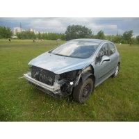 Продам а/м Peugeot 308 битый