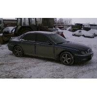Продам а/м Rover 75 требующий вложений