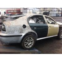 Продам а/м Skoda Octavia требующий покраски