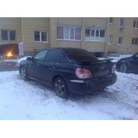 Продам а/м Subaru Impreza битый