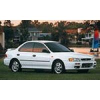 Продам а/м Subaru Impreza требующий вложений