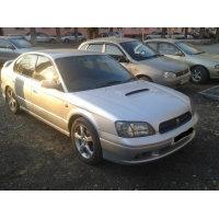 Продам а/м Subaru Legacy требующий вложений