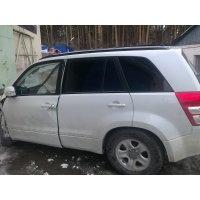 Продам а/м Suzuki Grand Vitara аварийный