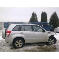 Продам а/м Suzuki Grand Vitara после пожара