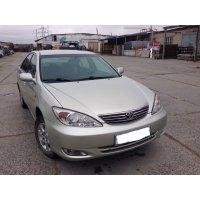 Продам а/м Toyota Camry требующий вложений