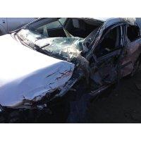 Продам а/м Toyota Corolla битый