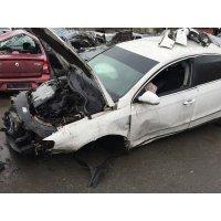 Продам а/м Volkswagen Passat битый