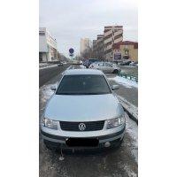 Продам а/м Volkswagen Passat требующий вложений