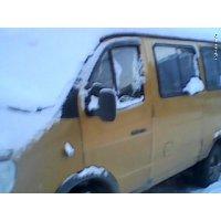 Продам а/м ГАЗ 3307 требующий вложений