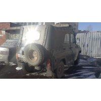 Продам а/м УАЗ 469 требующий вложений