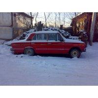 Продам а/м ВАЗ 2106 без документов