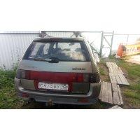 Продам а/м ВАЗ 2111 аварийный