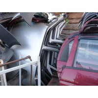 Продам Двери и крыши от автомобилей разные
