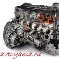 Продам Двигатель.   для Ford Focus