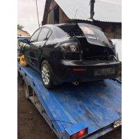 Продам Двигатель  для Mazda 3