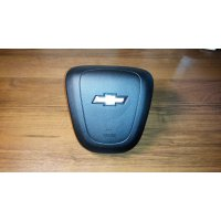 Продам Крышка подушки безопасности муляж,  заглушка Cruze/Aveo  для Chevrolet