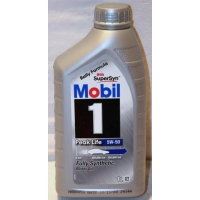 Продам масло Mobil 1 Peak Life