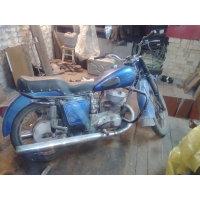 Продам мотоцикл 1962 год иж 56  для ИЖ