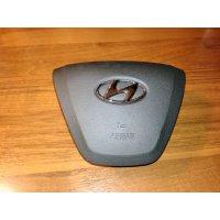 Продам обманка подушки безопасности,  крышка Airbag  для Hyundai Solaris
