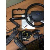 Продам Подушка безопасности руля Форд Фокус 2  для Ford Focus