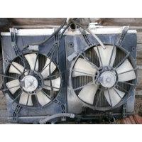 Продам радиатор  для Honda Odyssey