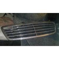 Продам решетка радиатора  для Mercedes-Benz S-класс