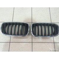 Продам решетки радиатора  для BMW X5